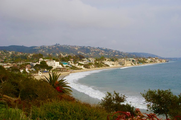 Laguna Beach na California