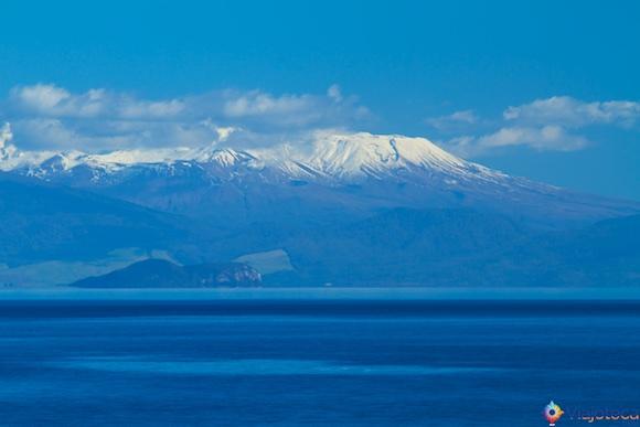 Lake Taupo Nova Zelândia (2)