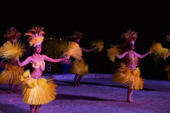 Le Meridien Tahiti (4)