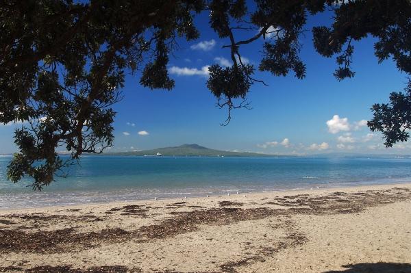 Mairangi Bay