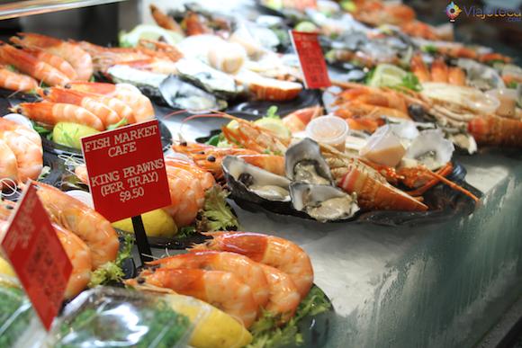 Mercado Peixe de Sydney (11)