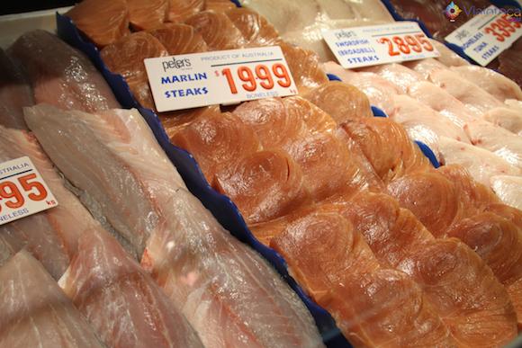 Mercado Peixe de Sydney (6)