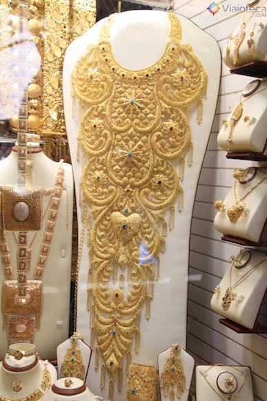 Mercado do Ouro de Dubai (13)