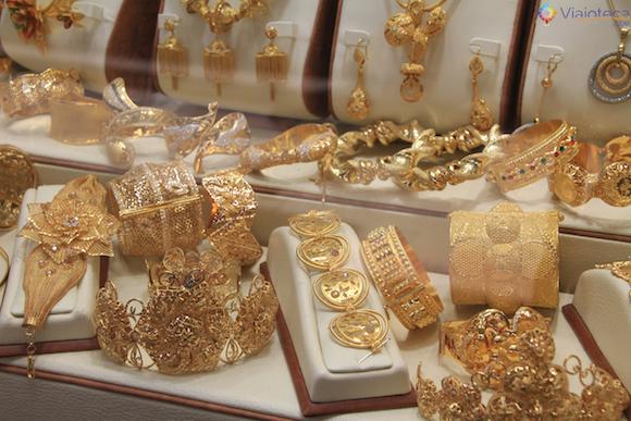 Mercado do Ouro de Dubai (21)