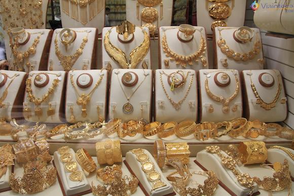 Mercado do Ouro de Dubai (22)