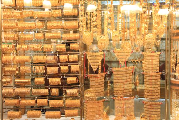 Mercado do Ouro de Dubai (4)