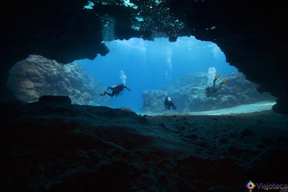 Mergulho em Niue