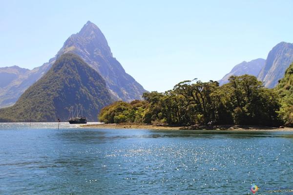 Milford Sound o mais famoso fiorde da Nova Zelândia 128