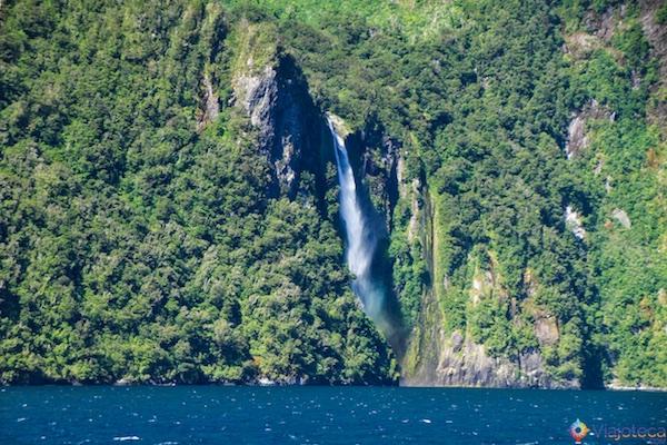 Milford Sound o mais famoso fiorde da Nova Zelândia 58