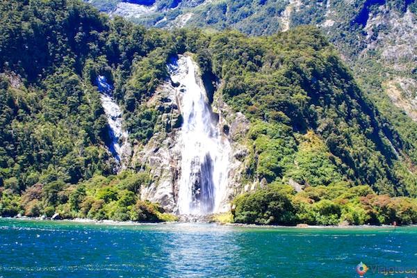 Milford Sound o mais famoso fiorde da Nova Zelândia 88
