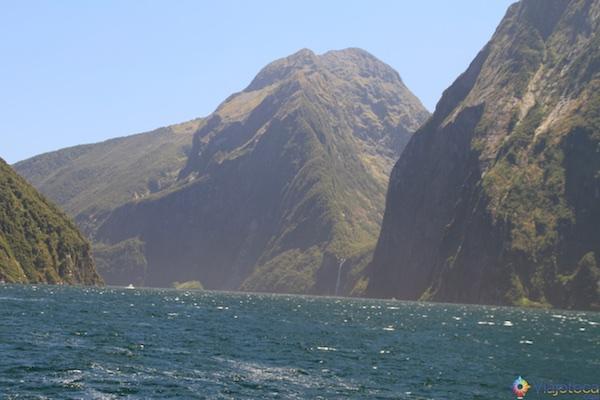 Milford Sound o mais famoso fiorde da Nova Zelândia 92