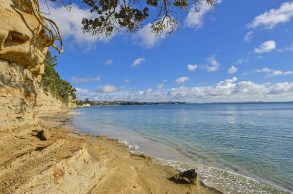 Murray's Bay - Praias North Shore Auckland - Nova Zelândia