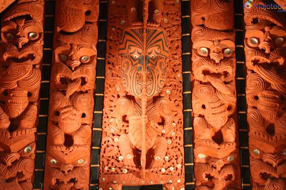 Museu de Auckland na Nova Zelândia (34)