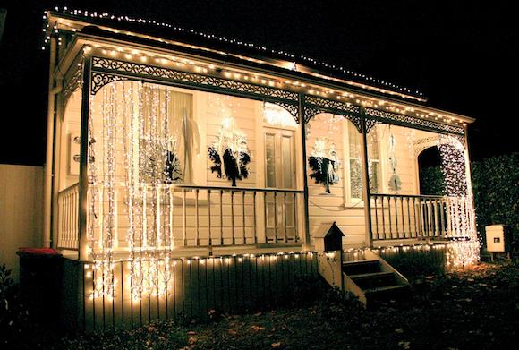 Natal em Auckland