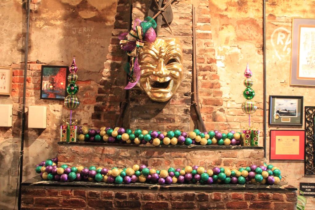 Carnaval em New Orleans