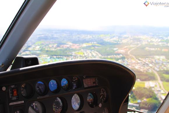 Passeio Helicóptero Hawaii (39)