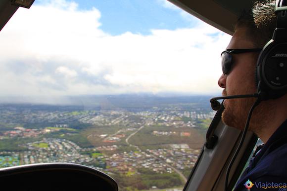 Passeio Helicóptero Hawaii (40)