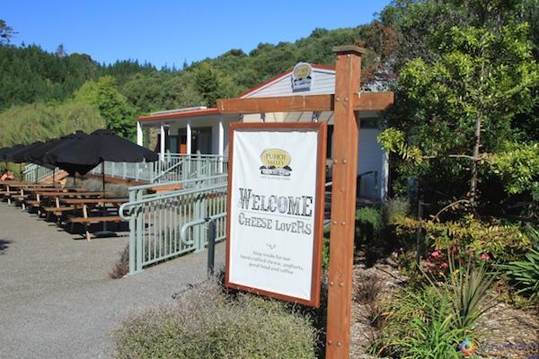 Puhoi Valley Turismo Rural Nova Zelândia 12