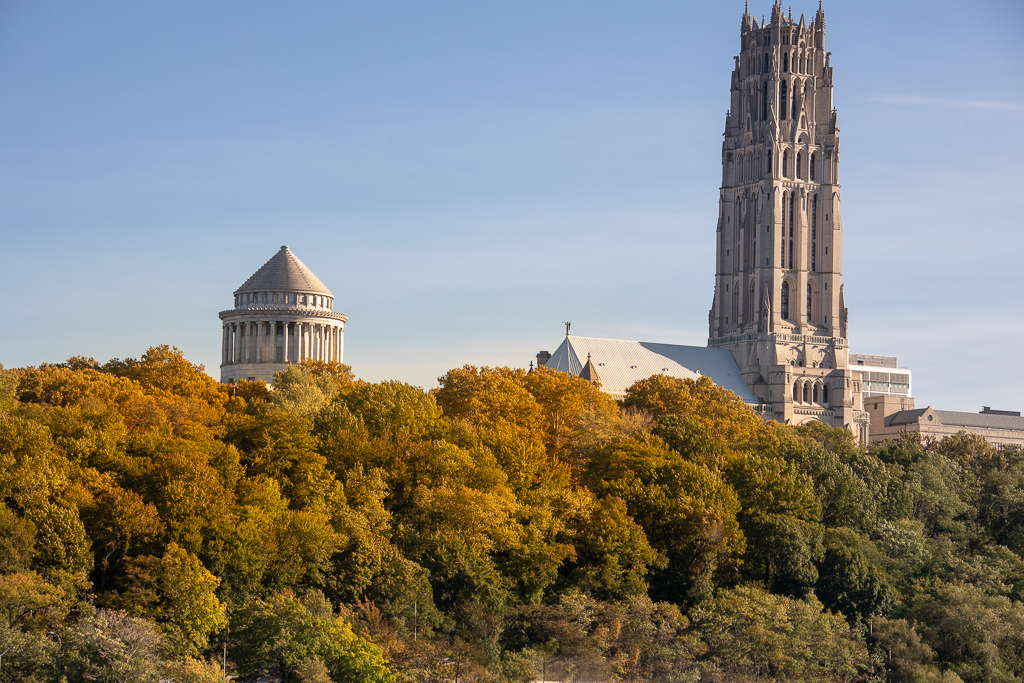Riverside Church em Manhattan