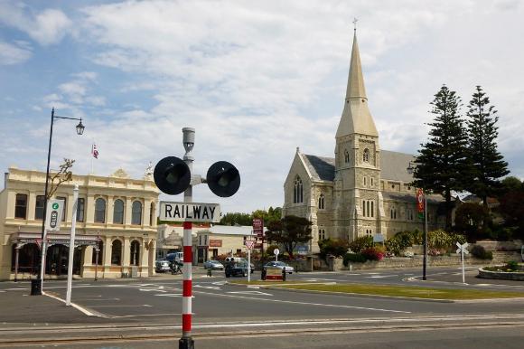 Roteiro Viagem Ilha Sul Nova Zelandia (1)