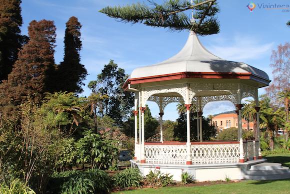 Rotorua - Jardins dos Government Gardens (31)