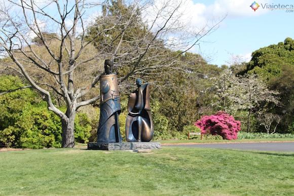 Rotorua - Jardins dos Government Gardens (8)