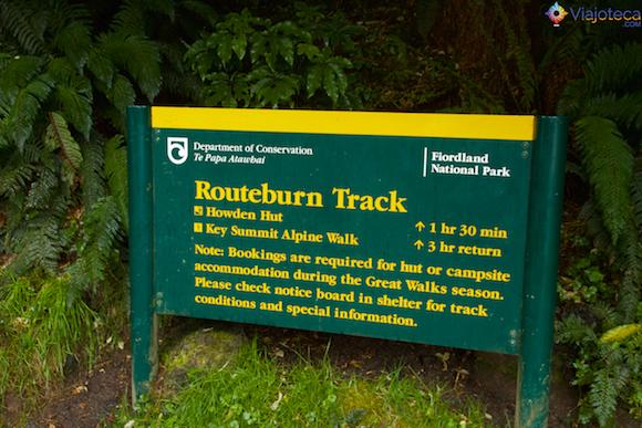Routeburn Track Nova Zelândia (18)