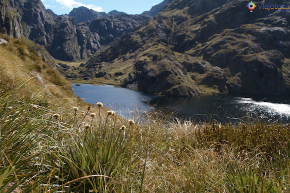 Routeburn Track Nova Zelândia (41)