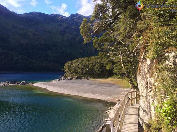 Routeburn Track Nova Zelândia (42)