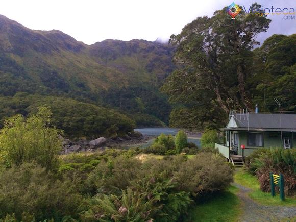 Routeburn Track Nova Zelândia (43)