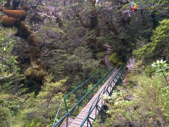 Routeburn Track Nova Zelândia (46)
