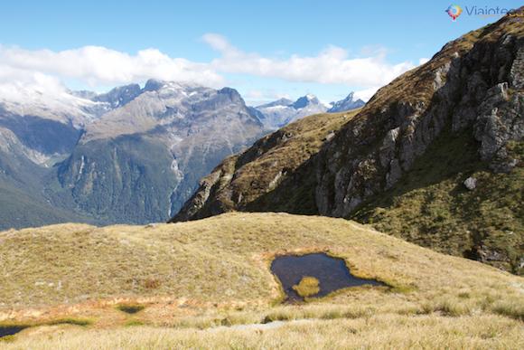 Routeburn Track Nova Zelândia (50)