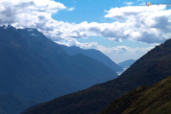 Routeburn Track Nova Zelândia (63)