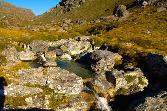 Routeburn Track Nova Zelândia (9)