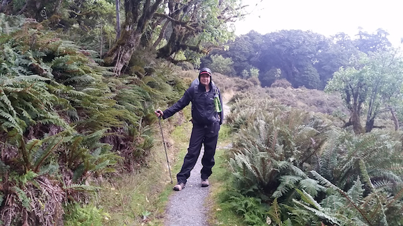 Routeburn Track Nova Zelândia por NerdsViajantes (103)