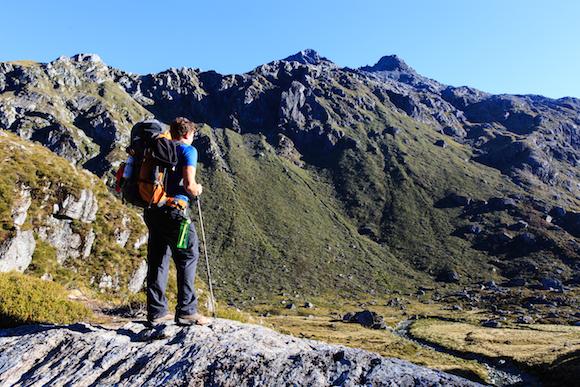 Routeburn Track Nova Zelândia por NerdsViajantes (43)