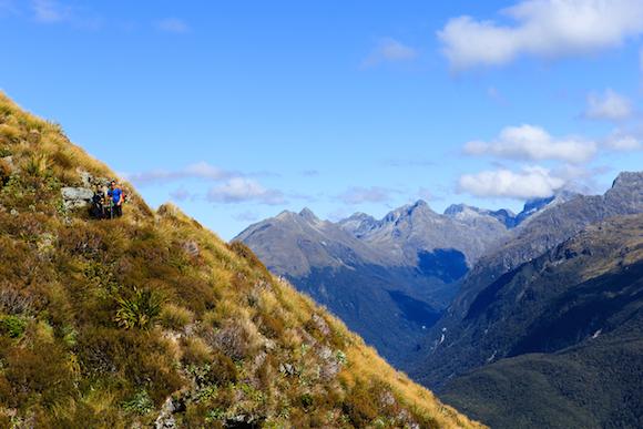 Routeburn Track Nova Zelândia por NerdsViajantes (81)
