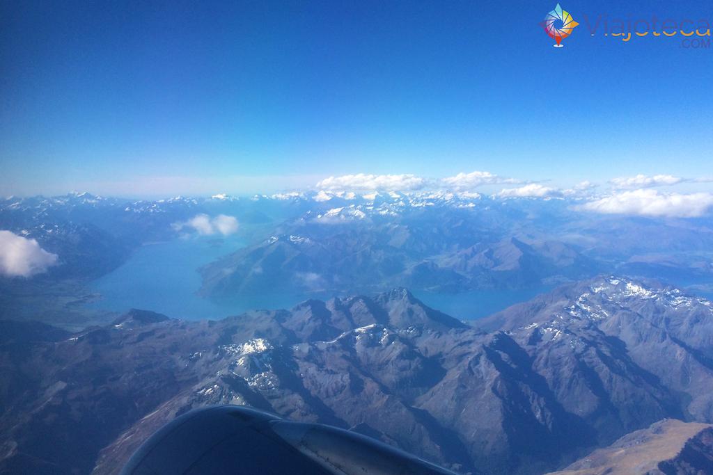 Sobrevoando a Nova Zelândia (41)