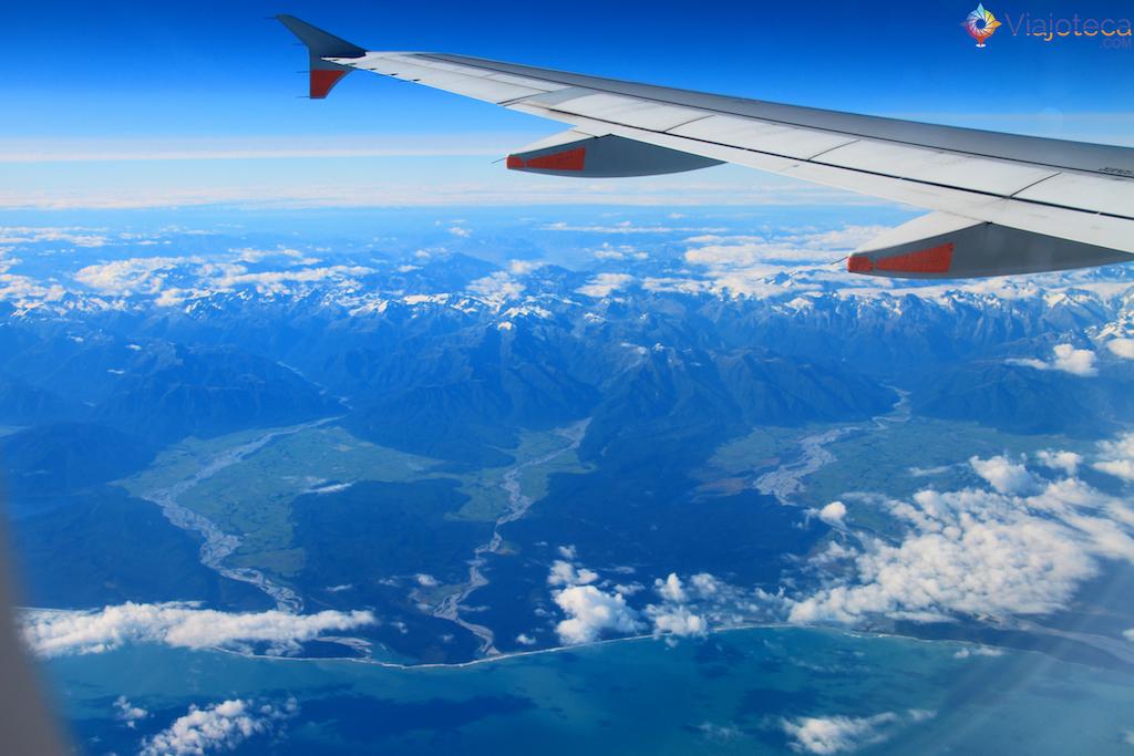 Sobrevoando a Nova Zelândia (49)
