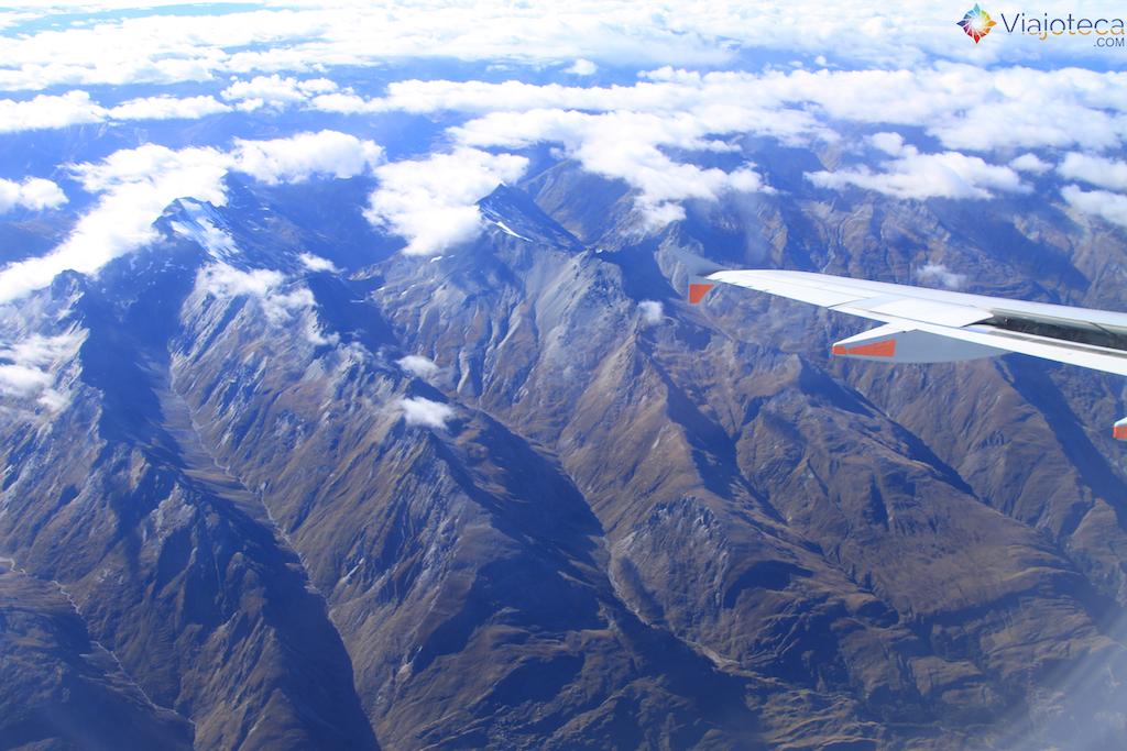 Sobrevoando a Nova Zelândia (62)