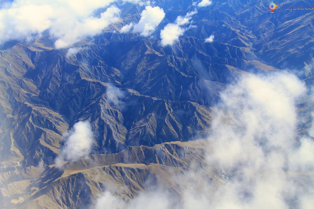 Sobrevoando a Nova Zelândia (66)
