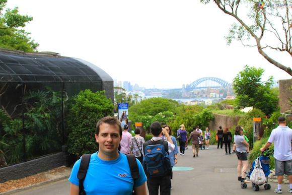 Taronga Zoo - Zoologico de Sydney 10