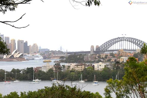 Taronga Zoo - Zoologico de Sydney 33