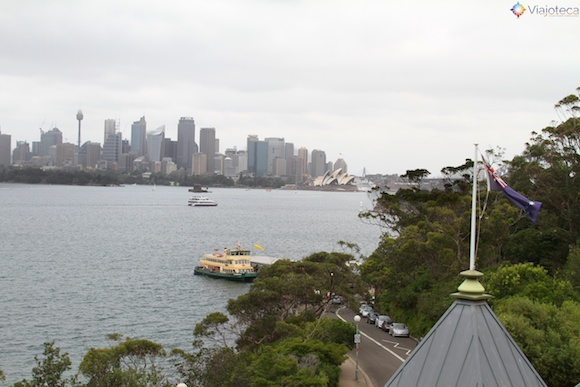Taronga Zoo - Zoologico de Sydney 66