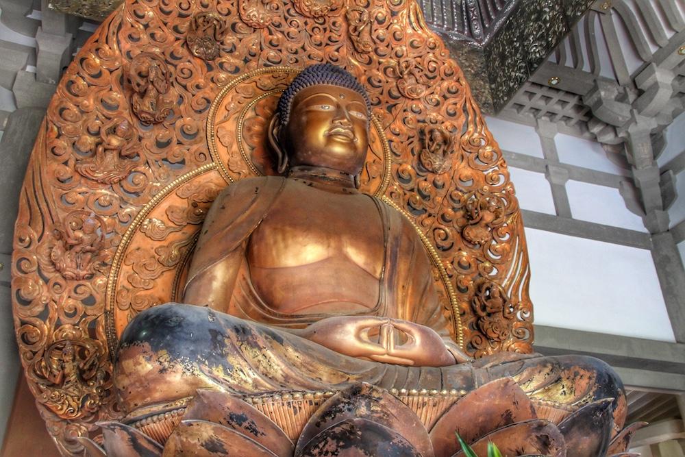 Buda no Hawaii