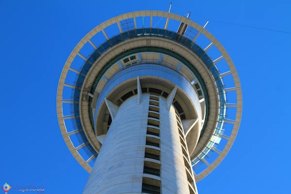 Torre de Auckland