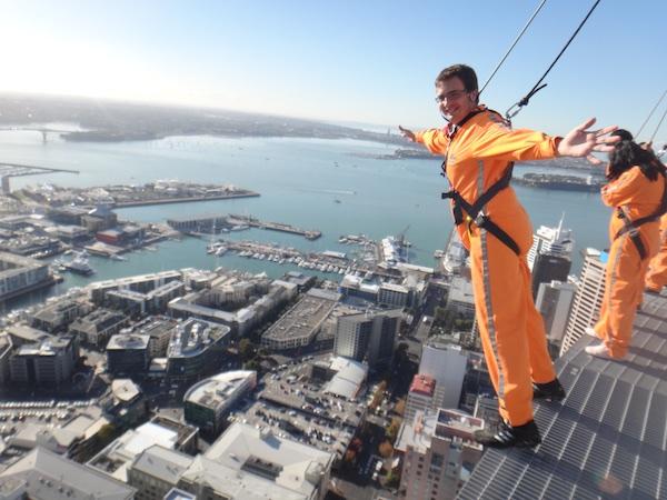 Torre de Auckland 1