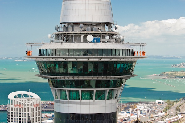 Torre de Auckland 11