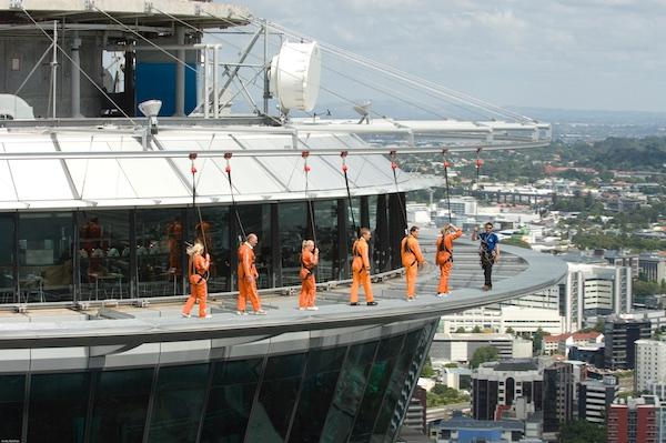 Torre de Auckland 14
