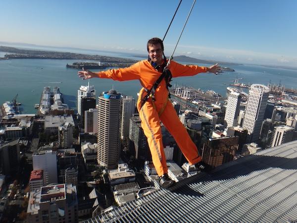 Torre de Auckland 15